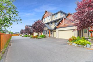 Main Photo: 105 1924 S Maple Ave in Sooke: Sk John Muir Row/Townhouse for sale : MLS®# 845129
