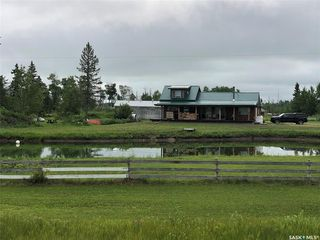 Photo 1: South 10 minutes in Hudson Bay: Residential for sale : MLS®# SK818519