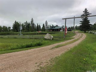 Photo 30: South 10 minutes in Hudson Bay: Residential for sale : MLS®# SK818519