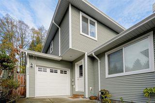 Photo 1: 6664 Rhodonite Dr in : Sk Broomhill Half Duplex for sale (Sooke)  : MLS®# 851438