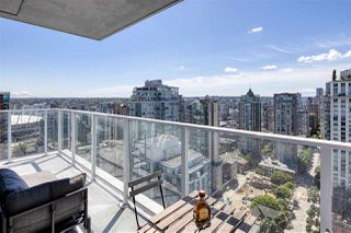 Photo 22: 3111 777 RICHARDS Street in Vancouver: Downtown VW Condo for sale (Vancouver West)  : MLS®# R2485594