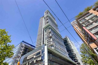Photo 1: 3111 777 RICHARDS Street in Vancouver: Downtown VW Condo for sale (Vancouver West)  : MLS®# R2485594