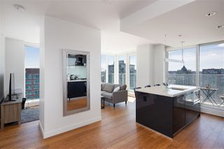 Photo 3: 3111 777 RICHARDS Street in Vancouver: Downtown VW Condo for sale (Vancouver West)  : MLS®# R2485594