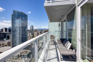 Photo 20: 3111 777 RICHARDS Street in Vancouver: Downtown VW Condo for sale (Vancouver West)  : MLS®# R2485594