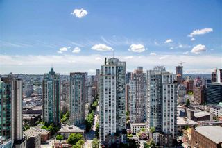 Photo 25: 3111 777 RICHARDS Street in Vancouver: Downtown VW Condo for sale (Vancouver West)  : MLS®# R2485594