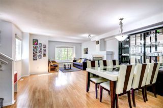 "Photo 3: 34 12110 75A Avenue in Surrey: West Newton Townhouse for sale in ""MANDALAY VILLAGE"" : MLS®# R2493269"