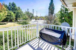 "Photo 21: 34 12110 75A Avenue in Surrey: West Newton Townhouse for sale in ""MANDALAY VILLAGE"" : MLS®# R2493269"