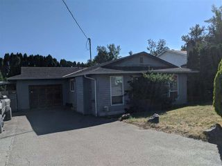Main Photo: 33422 KING Road in Abbotsford: Poplar House for sale : MLS®# R2493842