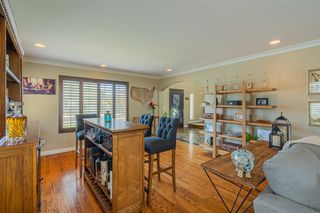Photo 10: CLAIREMONT House for sale : 4 bedrooms : 4951 Edwin place in San Diego