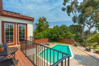 Photo 22: CLAIREMONT House for sale : 4 bedrooms : 4951 Edwin place in San Diego