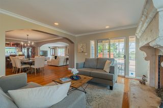 Photo 4: CLAIREMONT House for sale : 4 bedrooms : 4951 Edwin place in San Diego