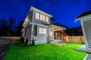 Photo 21: 17189 0A AVENUE in Surrey: Pacific Douglas House for sale (South Surrey White Rock)  : MLS®# R2479187