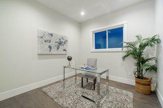 Photo 12: 17189 0A AVENUE in Surrey: Pacific Douglas House for sale (South Surrey White Rock)  : MLS®# R2479187