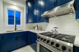 Photo 11: 17189 0A AVENUE in Surrey: Pacific Douglas House for sale (South Surrey White Rock)  : MLS®# R2479187