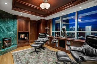 "Photo 20: 3000 1050 BURRARD Street in Vancouver: Downtown VW Condo for sale in ""The Wall Centre"" (Vancouver West)  : MLS®# R2511937"