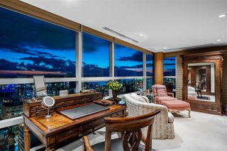 """Photo 25: 3000 1050 BURRARD Street in Vancouver: Downtown VW Condo for sale in """"The Wall Centre"""" (Vancouver West)  : MLS®# R2511937"""