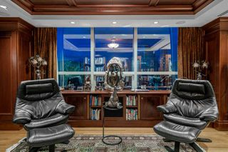 """Photo 21: 3000 1050 BURRARD Street in Vancouver: Downtown VW Condo for sale in """"The Wall Centre"""" (Vancouver West)  : MLS®# R2511937"""