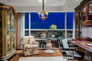 """Photo 26: 3000 1050 BURRARD Street in Vancouver: Downtown VW Condo for sale in """"The Wall Centre"""" (Vancouver West)  : MLS®# R2511937"""