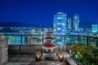 "Photo 28: 3000 1050 BURRARD Street in Vancouver: Downtown VW Condo for sale in ""The Wall Centre"" (Vancouver West)  : MLS®# R2511937"