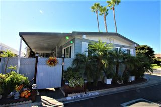 Photo 1: CARLSBAD WEST Mobile Home for sale : 2 bedrooms : 7215 San Bartolo in Carlsbad