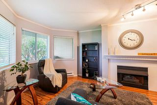 Photo 10: 106 9310 KING GEORGE Boulevard in Surrey: Bear Creek Green Timbers Townhouse for sale : MLS®# R2518153