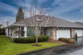 "Main Photo: 12 21746 52 Avenue in Langley: Murrayville Townhouse for sale in ""Glenwood Village Estates"" : MLS®# R2522143"