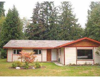 Photo 2: 2577 THE BOULEVARD BB in Squamish: Garibaldi Highlands House for sale : MLS®# V541760
