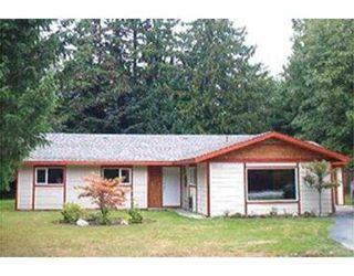 Photo 1: 2577 THE BOULEVARD BB in Squamish: Garibaldi Highlands House for sale : MLS®# V541760