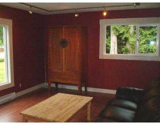 Photo 5: 2577 THE BOULEVARD BB in Squamish: Garibaldi Highlands House for sale : MLS®# V541760