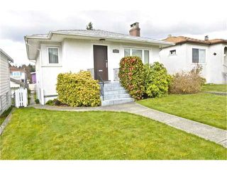 Photo 10: 5137 WALDEN Street in Vancouver: Main House for sale (Vancouver East)  : MLS®# V942393