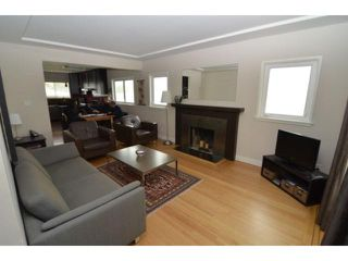 Photo 4: 5137 WALDEN Street in Vancouver: Main House for sale (Vancouver East)  : MLS®# V942393