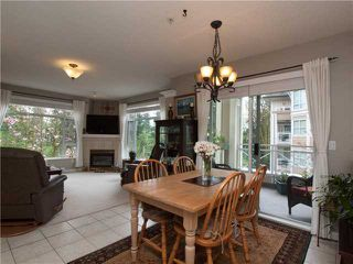 """Photo 3: 201 3625 WINDCREST Diversion in North Vancouver: Roche Point Condo for sale in """"WINDSONG PHASE 3 RAVENWOODS"""" : MLS®# V945947"""