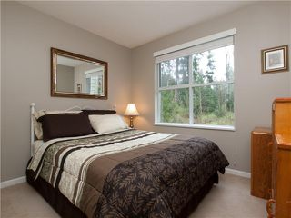 """Photo 15: 201 3625 WINDCREST Diversion in North Vancouver: Roche Point Condo for sale in """"WINDSONG PHASE 3 RAVENWOODS"""" : MLS®# V945947"""