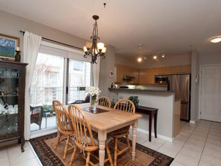 """Photo 8: 201 3625 WINDCREST Diversion in North Vancouver: Roche Point Condo for sale in """"WINDSONG PHASE 3 RAVENWOODS"""" : MLS®# V945947"""