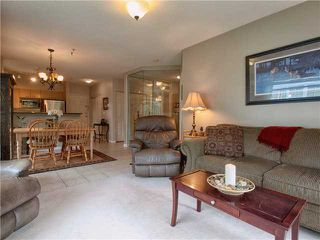 """Photo 7: 201 3625 WINDCREST Diversion in North Vancouver: Roche Point Condo for sale in """"WINDSONG PHASE 3 RAVENWOODS"""" : MLS®# V945947"""