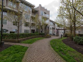 """Photo 28: 201 3625 WINDCREST Diversion in North Vancouver: Roche Point Condo for sale in """"WINDSONG PHASE 3 RAVENWOODS"""" : MLS®# V945947"""