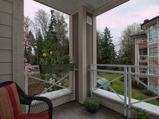 """Photo 23: 201 3625 WINDCREST Diversion in North Vancouver: Roche Point Condo for sale in """"WINDSONG PHASE 3 RAVENWOODS"""" : MLS®# V945947"""