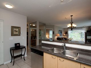 """Photo 12: 201 3625 WINDCREST Diversion in North Vancouver: Roche Point Condo for sale in """"WINDSONG PHASE 3 RAVENWOODS"""" : MLS®# V945947"""