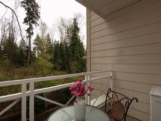 """Photo 19: 201 3625 WINDCREST Diversion in North Vancouver: Roche Point Condo for sale in """"WINDSONG PHASE 3 RAVENWOODS"""" : MLS®# V945947"""