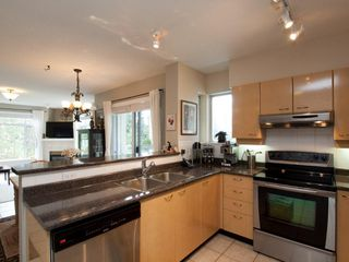 """Photo 9: 201 3625 WINDCREST Diversion in North Vancouver: Roche Point Condo for sale in """"WINDSONG PHASE 3 RAVENWOODS"""" : MLS®# V945947"""