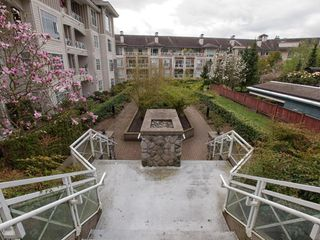 """Photo 26: 201 3625 WINDCREST Diversion in North Vancouver: Roche Point Condo for sale in """"WINDSONG PHASE 3 RAVENWOODS"""" : MLS®# V945947"""
