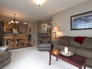 """Photo 6: 201 3625 WINDCREST Diversion in North Vancouver: Roche Point Condo for sale in """"WINDSONG PHASE 3 RAVENWOODS"""" : MLS®# V945947"""