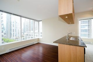 "Photo 9: 903 1001 RICHARDS Street in Vancouver: Downtown VW Condo for sale in ""MIRO"" (Vancouver West)  : MLS®# V947357"