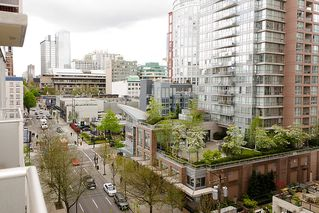 "Photo 6: 903 1001 RICHARDS Street in Vancouver: Downtown VW Condo for sale in ""MIRO"" (Vancouver West)  : MLS®# V947357"