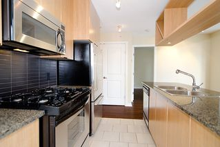 "Photo 11: 903 1001 RICHARDS Street in Vancouver: Downtown VW Condo for sale in ""MIRO"" (Vancouver West)  : MLS®# V947357"