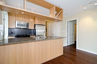 "Photo 15: 903 1001 RICHARDS Street in Vancouver: Downtown VW Condo for sale in ""MIRO"" (Vancouver West)  : MLS®# V947357"