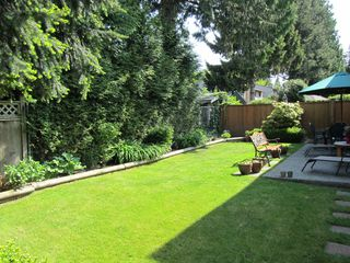 Photo 9: 6576 SUNWOOD Drive in Delta: Sunshine Hills Woods House for sale (N. Delta)  : MLS®# F1213598