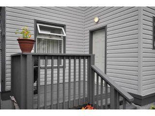 Photo 20: 553 Beverley Street in WINNIPEG: West End / Wolseley Residential for sale (West Winnipeg)  : MLS®# 1212279
