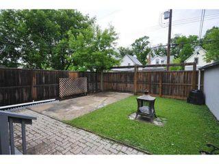 Photo 19: 553 Beverley Street in WINNIPEG: West End / Wolseley Residential for sale (West Winnipeg)  : MLS®# 1212279