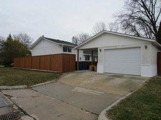 Photo 18: 26 Ashworth Street in WINNIPEG: St Vital Residential for sale (South East Winnipeg)  : MLS®# 1221804